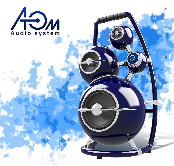 Музыкальная система «Атом»
