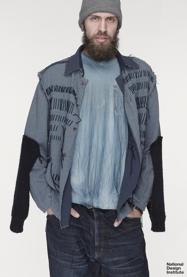 """Коллекция мужской одежды """"COLD STREET"""""""